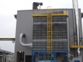 Rotary Incinerator Abatement Plant