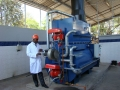 Surefire SF100kg ph clinical waste incinerator