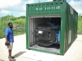 Surefire-SF150-General-Waste-Incinerator---Vanuatu