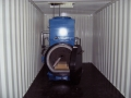 Surefire SF50 General Waste Containerised Incinerator - Antarctic