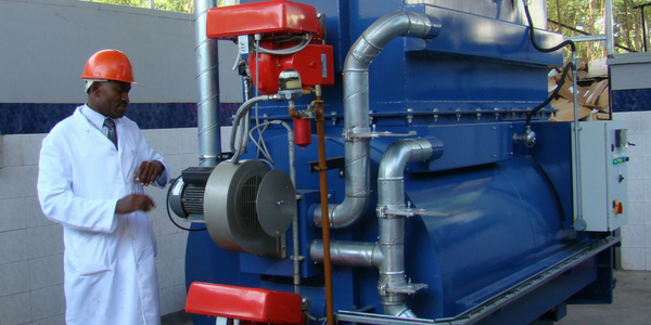 Selecting the right clinical waste incinerator is more important than ever