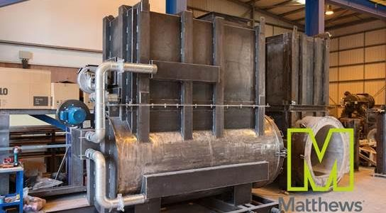 Solving a conundrum for waste incinerator manufacturers